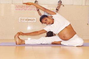 Ramani Yoga